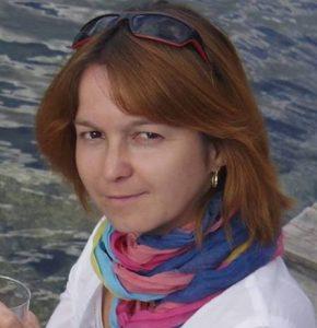 Jana Šmajdová